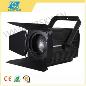 1000W Fresnel Spotlight for Theater Stage Lighting pictures & photos
