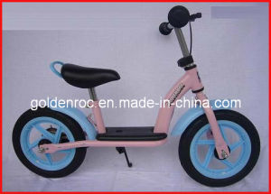 Steel Frame Balance Bike (PB213-5) pictures & photos