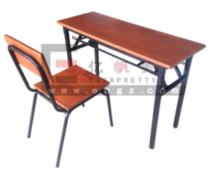 Teacher Office Used School Furniture Table and Chairs pictures & photos