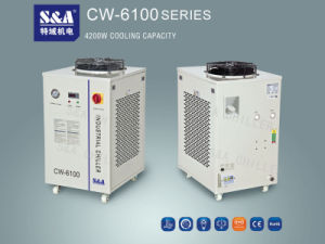 China Water Cooling Chiller Manufacturer S&a