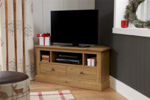 High Quality Wooden TV Cabinet Design in Living Room pictures & photos
