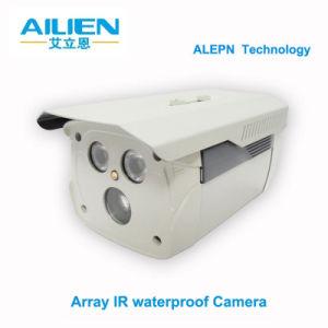 Array IR Waterproof Camera with 420tvl/600tvl/700tvl Optional (AH90-D)