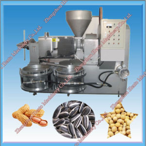 2016 Hot Selling Oil Expeller For Crops pictures & photos