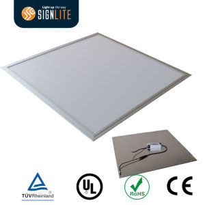 600 600mm, Aluminum Composite Panel, 40W LED Panel Light with CE and RoHS pictures & photos