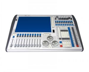 Avolite Tiger Touch Stage Controllers