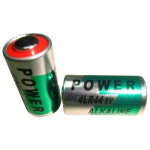 6V Alkaline Remote Control Battery (LR44)