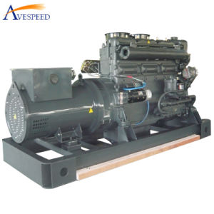 50kw-300kw Marine Diesel Generator Set