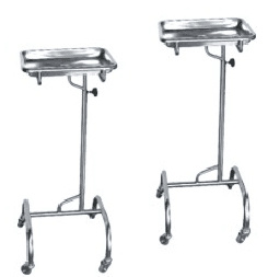Stainless Steel Maya Trolley pictures & photos