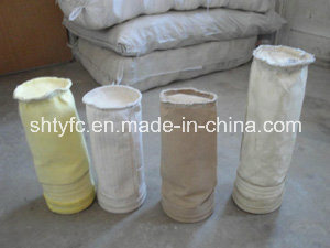 Fiberglass Filter Bag for Dust Collector pictures & photos