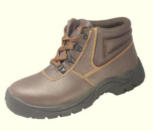 Safety Shoes (SF-301) pictures & photos