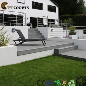 Composite Wood Decking Artificial Decking pictures & photos