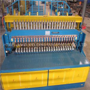 Welded Steel Bar Mesh Machine pictures & photos