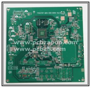 2 Layer OSP Finishing PCB pictures & photos