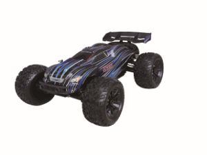 Newest RC Car 2.4G Rock Crawler for Sale (1/10) pictures & photos