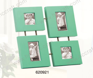 New Wooden Collage Photo Frame for Home Decoration pictures & photos