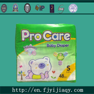 2016 New-Designed Disposable Wholesale Baby Diaper pictures & photos
