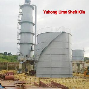 2016 Yuhong Quick Lime Shaft Kiln Plant Line pictures & photos