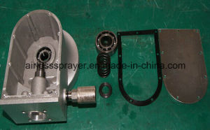 Airless Paint Sprayer Parts Hydraulic Housing Complete pictures & photos
