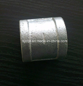 "1"" Banded Galvanized Coupling Malleable Iron Pipe Fittings pictures & photos"