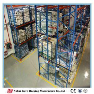Heavy Duty Pallet Steel Warehouse Storage Shelf Racking pictures & photos
