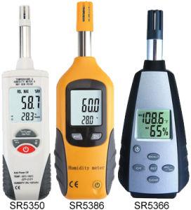 SR5350, SR5386, SR5366 Humidity Meter pictures & photos