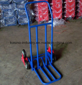 Ht1313 Hand Trolley Cart Sack Truck (Good Price) pictures & photos