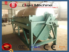 High Intensity Dry Magnetic Separator Made in China pictures & photos