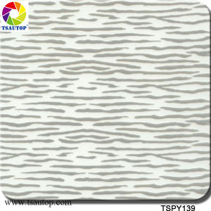 Tsautop 0.5m Width Hydrographic Water Transfer Printing Film Tspy139 pictures & photos