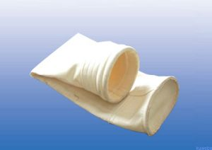 PPS /Fiber Glass / PTFE High Temperature Filter Bag pictures & photos