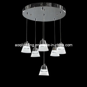 Modern LED Lamp 66008-6 pictures & photos