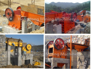Feeding Equipment for Used for Jaw Crusher pictures & photos