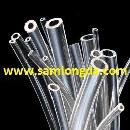 Transparent Clear PVC Hose for Fluid pictures & photos