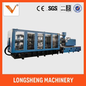 600ton Energy Saving Injection Molding Machine (LSF628) pictures & photos
