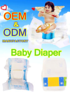 Disposable Abdl Baby Diaper