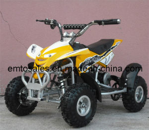 2015 Hot Sale Kids Electric Mini ATV Quad (et-eatv001) pictures & photos
