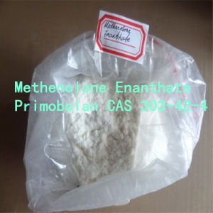 Injectable Primobolan Anabolic Steroid Hormone Methenolone Enanthate Primobolan Depot for Muscle Growth