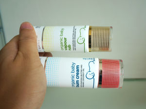 Dia 35mm Plastic Tube for Cosmetic Package pictures & photos