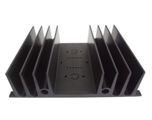 Aluminum Industry Profile /Aluminum Heatsink