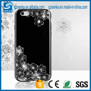 Luxury Hard PC Case Rhinestone Bling Phone Case for iPhone 7 pictures & photos