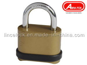 Code Lock / Combination Lock with Zinc Alloy Shell (502A) pictures & photos