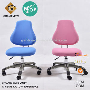 Ergonomic Design Swivel Children Chair (GV-CC01) pictures & photos