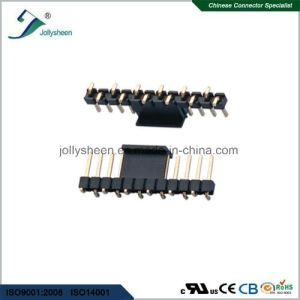 Pin Header Pitch 2.54mm Single Row  SMT  Type H1.70mm pictures & photos