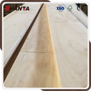 Construction Plywood Osha LVL Scaffolding Plank with Certificate pictures & photos