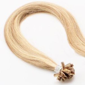 Wholesale Top Quality Italian Keratin Nail Hair Extension