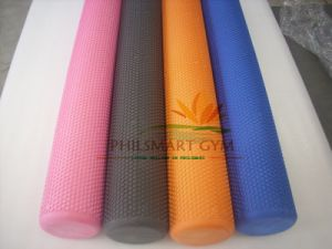 Yoga Exercise Rumble Muscle Massage Foam Roller pictures & photos