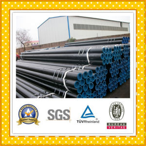 API 5L X60 Seamless Steel Pipe pictures & photos