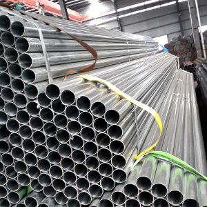 Galvanized Steel Pipe with Lowest Price pictures & photos