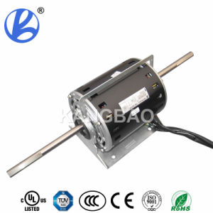 China Hydronic Water Cassette Fan Coil Unit Motor China