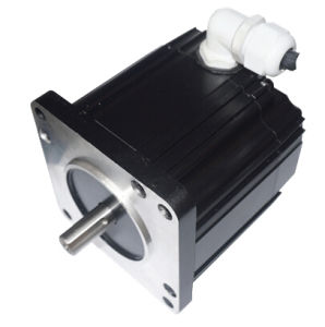 Series 220V Brushless DC Motor with Hall Sensor (110TDBL-15G2H4) pictures & photos