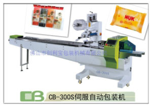 CE Approved Chopsticks Packing Machine (CB-300S)